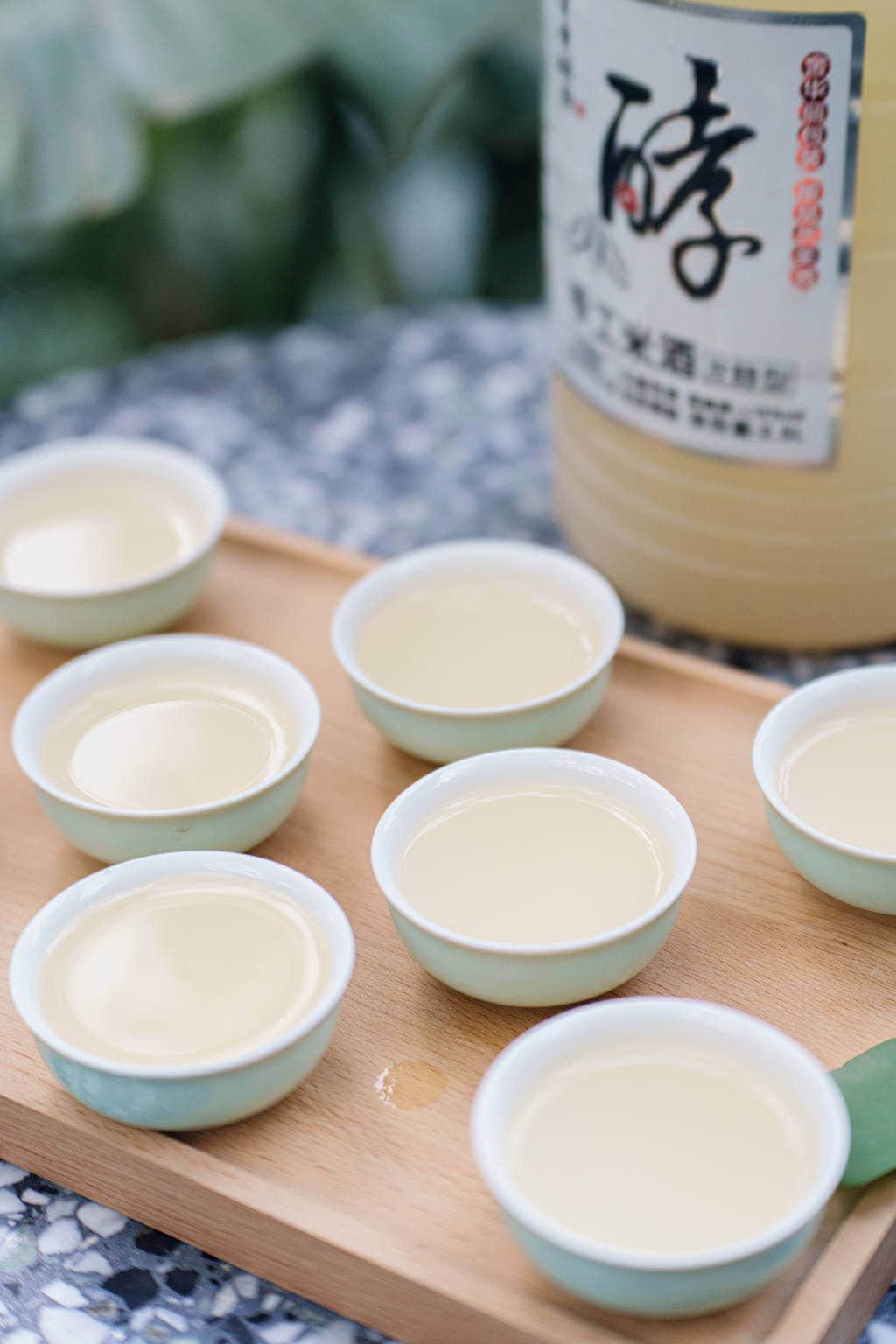 5L 精酿米酒