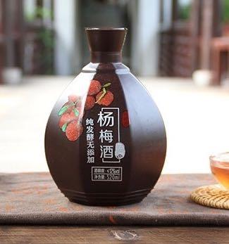 520ML 杨梅酒