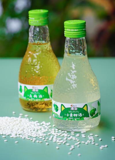 188ML.Mio Kitty 蜜桃酒