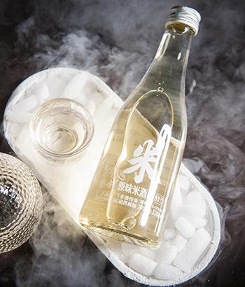 330ML 发酵米酒